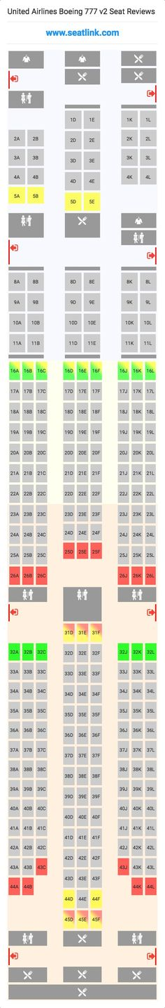 161 Best Airline Seating Charts & Cabin Layouts images in