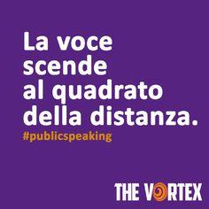 #pubblicspeaking #thevortextips