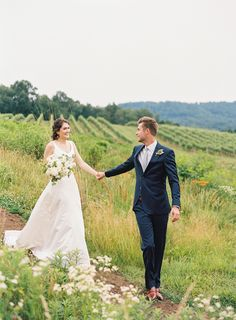 A sweet moment of smiles for the beautiful couple at Pippin Hill Farm & Vineyards in Charlottesville, Va Virginia Wineries, Charlottesville Va, Blue Ridge Mountains, Summer Weddings, Vintage Weddings, Beautiful Couple, Wedding Designs, Big Day, Florals