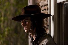 The Walking Dead 8x08 Mid season Finale.