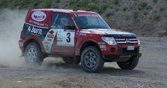 Apenas transcurrido un mes desde la disputa de la primera prueba del Campeonato de España de Rallyes Todo Terreno en Almería, el equipo GPR Sport retorna a la tarea en esta segunda cita en Calamocha, Teruel.