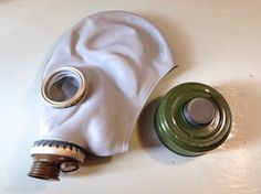 Vintage Gas Mask GP-5 Made In Ussr For Civil Or Military Use In 1983 - helloween mask, steampunk mask, military mask, cold war, soviet by BestVintage4You on Etsy