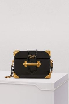 98d8e89d53 Buy Prada Bandoliera Shoulder Bag online on 24 Sèvres.