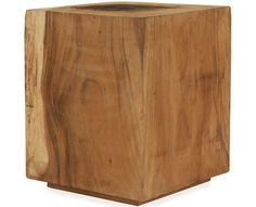 Wooden Art Block (50x60cm)