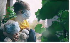 Window Sill, Teddy Bear, Medical, Stock Photos, Children, Masks, Articles, Image, House