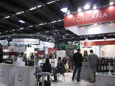 #Tuscany @vinexpo