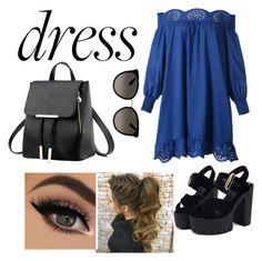 Designer Clothes, Shoes & Bags for Women Shoe Bag, Polyvore, Design, Women, Art, Fashion, Art Background, Moda, Fashion Styles