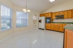 Huge kitchen area For current pricing or to schedule a showing please call 904-280-3000 www.christineleetem.com