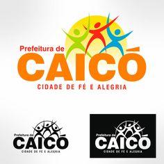 Marca Prefeitura de Caicó - Caicó/RN (Durante dois mandatos consecutivos)