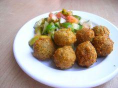 4 συνταγές για Nηστίσιμα κεφτεδάκια - Daddy-Cool.gr