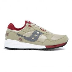 Saucony Shadow 5000 S70033-62 Sneakers — Sneakers at CrookedTongues.com