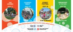 Look for these rack cards branding Pelham Summerfest 2014 everywhere! Rack Card, Branding, Studio, Cards, Design, Maps, Brand Identity, Identity Branding, Design Comics