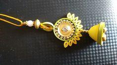 Lumba Quilling Rakhi, Quilling Designs, Paper Quilling, Raksha Bandhan Cards, Rakhi Making, Quilled Roses, Handmade Rakhi, Rakhi Design, Art Walls