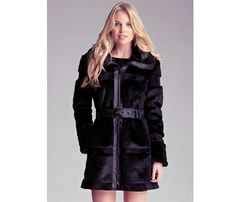 Make a Statement in One of These Winter Coats: Fashion: Self.com : Not sure what to ask for this holiday? Consider a statement coat. Gorgeous and highly wearable, these coats are perfect for any special occasion. #SELFmagazine