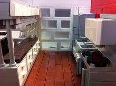 Kitchen | Large, functional kitchen made for entertaining. | Dave Kaleta | Flickr