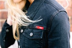 Join the Red Tab Team! #leecooper #redtab #denim #denimlove #jacket #new #newcollection #blog #blogger #beautiful #casual #work #mode #model #look #love #ootd #outfit #famous #fashion #fashionblogger #style #photooftheday #instagood #instafashion #rock #music #englishstyle #eastlondon #bluedenim