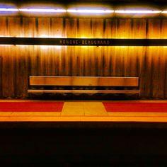 Montréal metro