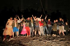 Lessingtage 2015 – Theaterfestival im Hamburger Thalia Theater