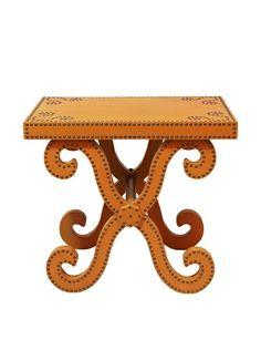 Lisbon Accent Table, Orange, http://www.myhabit.com/redirect/ref=qd_sw_dp_pi_li?url=http%3A%2F%2Fwww.myhabit.com%2F%3F%23page%3Dd%26dept%3Dhome%26sale%3DA29U78RLIXYTFW%26asin%3DB00DEBOA6W%26cAsin%3DB00DEBOA6W