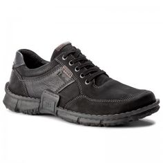 Shoes JOSEF SEIBEL - Willow 22 14144 994 661 Schwarz/Kombi