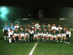 CAMPEÃO LIBERTADORES 1999