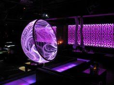 Wagiman Illuminated Bubble Chair ~Insa x Rousseau