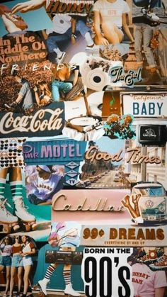 68 Ideas Fashion Wallpaper Iphone Art For 2019 Wallpaper Collage, Collage Background, Cute Patterns Wallpaper, Iphone Background Wallpaper, Retro Wallpaper, Photo Wall Collage, Screen Wallpaper, Fashion Wallpaper, Vogue Wallpaper