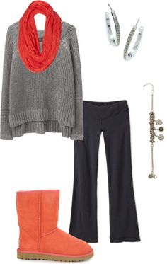 """Cozy"" by kdeines on Polyvore"