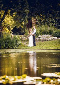 Outdoor Weddings Botanica Wichita Ks Perfect Venue For Your Dream Wedding Botanicawichita