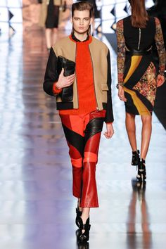Etro Fall 2013 Ready-to-Wear Collection Photos - Vogue