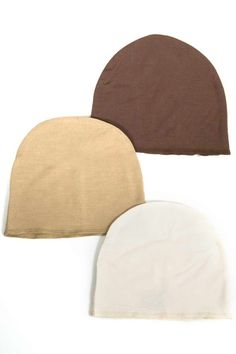 4609bd5da4d Luxury Bamboo Wig Cap and Hat Liner by Cardani®