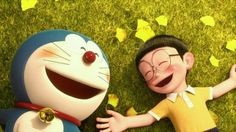 Review: Stand by Me Doraemon | Entertainment | Scoop.it