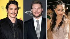 Lionsgate Acquire KIN, James Franco's New Sci-Fi Thriller