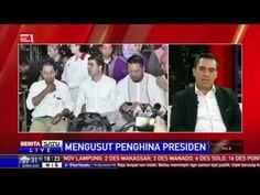 """Pengamat Hukum """"Pak Jokowi Bisa Ajukan Polri Untuk Jadikan Ahmad Dhani T..."""