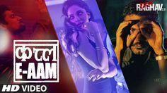 Qatl-E-Aam Online Video Song-Nawazuddin Siddiqui Video Song, watch online latest hindi video songs on vsongs