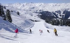 Franţa conduce turismul de zăpadă mondial