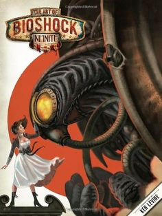 The Art of Bioshock Infinite by Julian Murdoch http://www.amazon.com/dp/1595829946/ref=cm_sw_r_pi_dp_Lm8zwb075WFRH