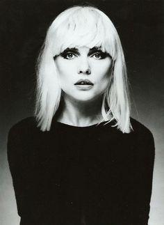 Debbie Harry,1980s