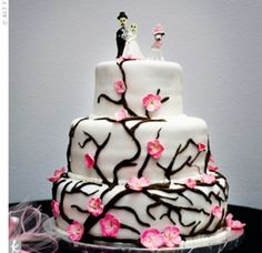 Wedding cake I may be interested in