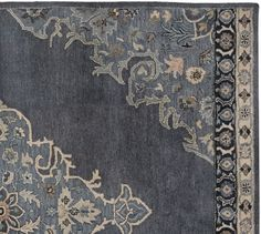 Bryson Persian Style Rug | Pottery Barn