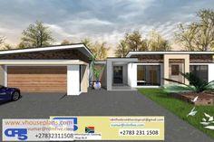 RDM5 House Plan No. W2440 Garage Plans, Garage Doors, All Design, House Design, Minimal Home, Site Plans, House Floor Plans, Home Collections, Ground Floor