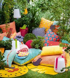 Easter gifts: 10 designer ideas, Balad lamp, Tristan Lohner, Fermob, 2015