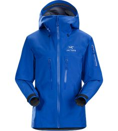 Norrøna Bitihorn Gore Tex Active Jacket (Dame) b 3799