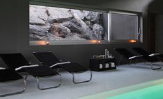 Heated swimming pool @ Casa das Penhas Douradas