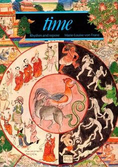 Time: Rhythm and Repose (Art & Imagination) by Marie-Louise von Franz http://www.amazon.com/dp/0500810168/ref=cm_sw_r_pi_dp_cf-vub1FV29GR