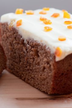 A few years ago I used to work around the corner from a Starbucks. Yes, seriously right around the corner. It was a dangerous thing- and yes, I became a little addicted to gingerbread loaf. Okay, a...