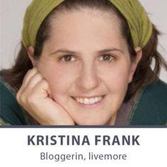Beziehung statt Erziehung 2017 - Kristina Frank