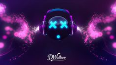 After Effects Projects, After Effects Templates, Bass Logo, Waves Audio, Home Music, Musik Player, Music Visualization, Animation Background, Yoga For Weight Loss