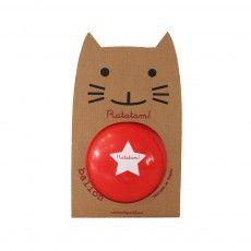 25cm Ball Red