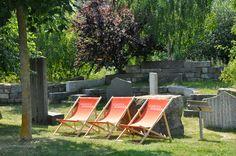 Gartensommer im Erlebnis-Skulpturenpark des Kunstmuseum Waldviertel Outdoor Chairs, Outdoor Furniture Sets, Outdoor Decor, Home Decor, Art Museum, Woodland Forest, Sculptures, Homemade Home Decor, Garden Chairs